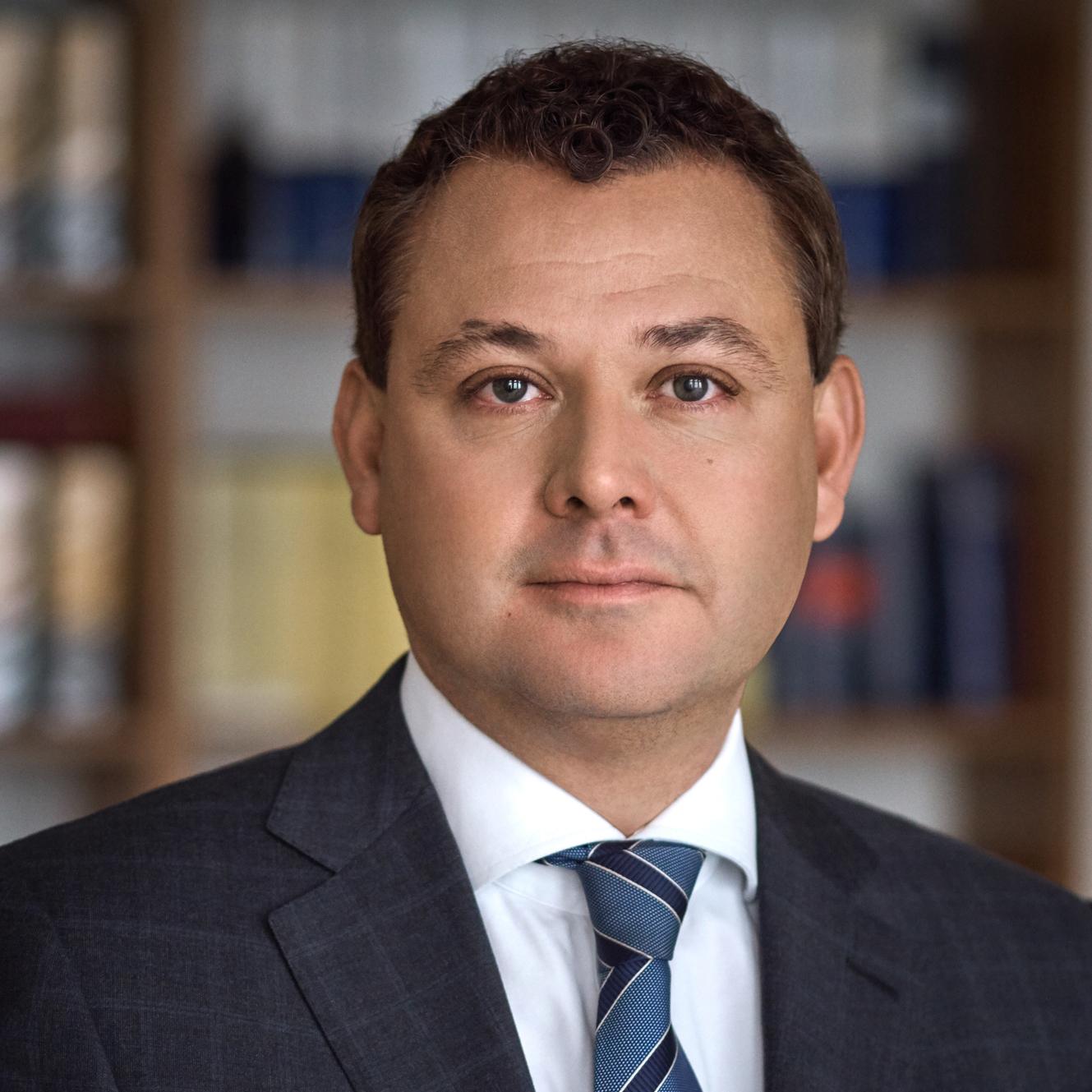 Univ.-Prof. Dr. Andreas Vonkilch