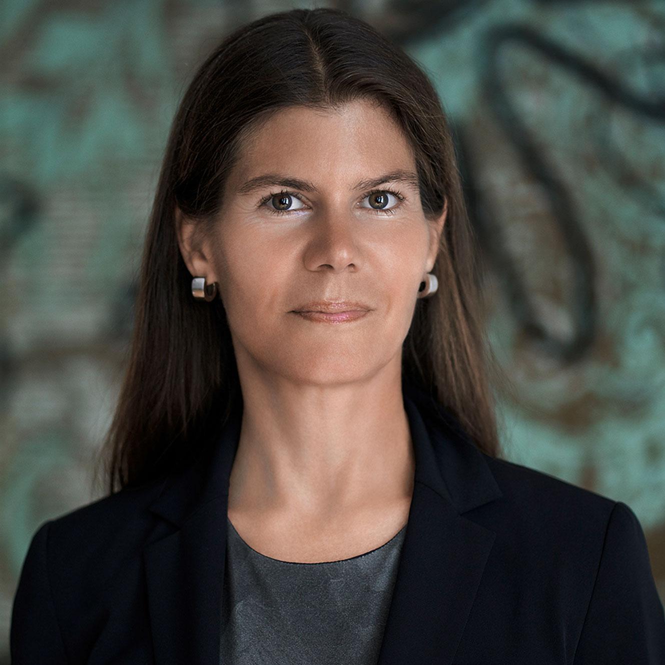 Dr. Tanja Arnold